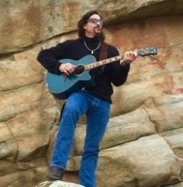 Scott Yvonne - Acoustic Guitarist / Vocalist - Edmonton, Alberta