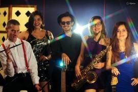LolliPop Band - Latin / Salsa Band - Colombia