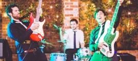 Dollface - Rock Band - United Kingdom, London
