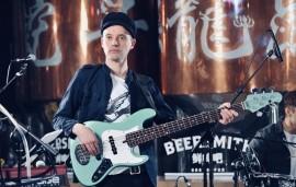Sean Greene - Bass Guitarist - Huddersfield, Yorkshire and the Humber