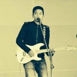 Rinchen sherpa  - Guitar Singer - India