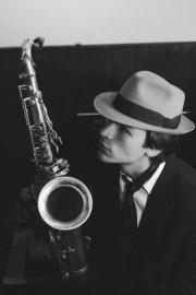 Frankie McNulty And The Spirits Of Rhythm  - Jazz Band - Spain