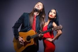 Kimberly & Santiago  - Duo - Australia Brisbane, Queensland