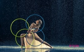 Jennifer Ranalli - Circus Performer - Las Vegas, Nevada