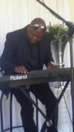 Brooks - Pianist / Keyboardist - Zambia
