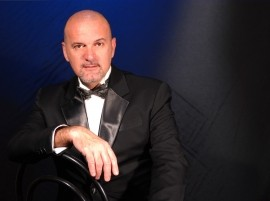 Alessandro Alex Orsini - Pianist / Keyboardist - Italy, Italy