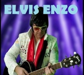 Elvis Enzo - Elvis Impersonator - Toronto, Ontario