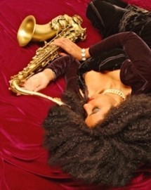 Rosemary Quaye - Saxophonist - North of England