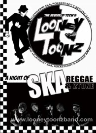 LOONEY TOONZ BAND (Ska and Reggae) - Reggae / Ska Band - Hampshire, South East