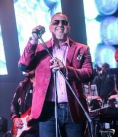 Robert - Male Singer - Dominican Republic