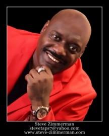Steve Zimmerman - Adult Stand Up Comedian - USA, Florida