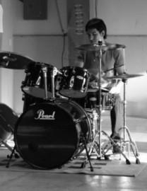 Martin Martinez - Drummer - Mexico, Mexico