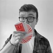 LukeGatlandMagic - Close-up Magician - Midlands