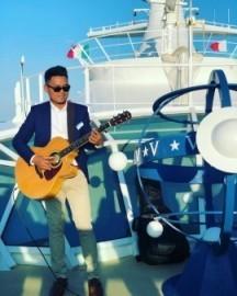 Leoh / LK - Guitar Singer - Rodriguez, Philippines