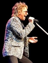 Paul Metcalfe - Rod Stewart Tribute Act - South East