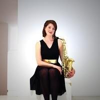 Jennifer McCallum - Saxophonist - Glasgow, Scotland