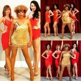 Michelle Marshall's- Ultimate Tina Turner Tribute Show  - Lookalike - Las Vegas, Nevada