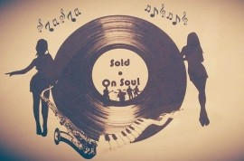Sold on Soul - Soul / Motown Band - Kent, South East