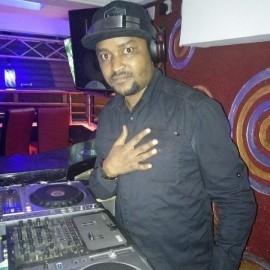Djmistajoe - Nightclub DJ - Nairobi, Kenya