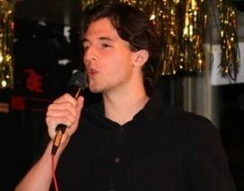Tucker Overmann - Adult Stand Up Comedian - Columbia, Missouri