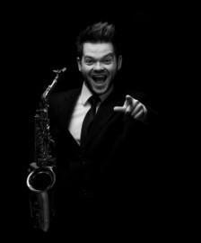 Lukjan - Saxophonist - Minsk, Belarus