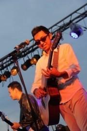 AL SUMEH - Guitar Singer - Indonesia