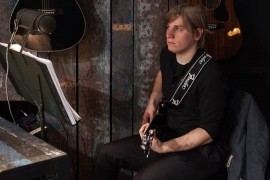 James Gale - Classical / Spanish Guitarist - London, London