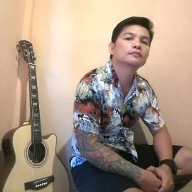 Ramie - Guitar Singer - Philippines