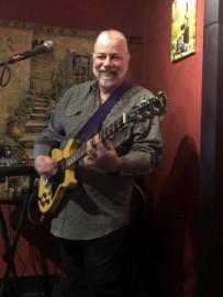 Dale Poune - Cover Band - Reno, Nevada