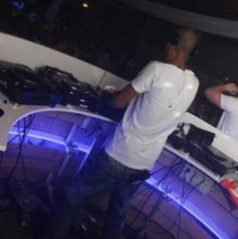 Jermaine anthony - Nightclub DJ - Netherlands