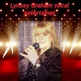 Lynsey graham  - Female Singer - Warrington, North West England