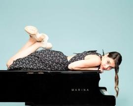 Marina Simeonova - Pianist / Keyboardist - Boston, Massachusetts