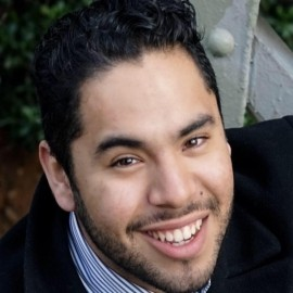 Jonathan Lacayo - Male Singer - Los Angeles, California