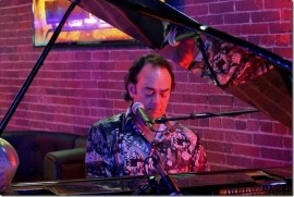 Barry Arvin Young - Pianist / Singer - United States, Maine