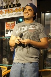 Sirtaj Thiara - Clean Stand Up Comedian - Canada/Nanaimo, British Columbia