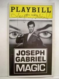 Joseph Gabriel image