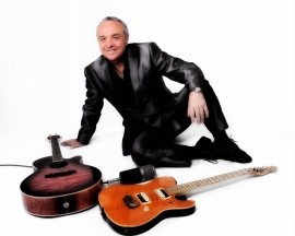 Tony M - Male Singer - Liverpool, North West England