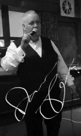 Darren james - Male Singer - Stafford, West Midlands