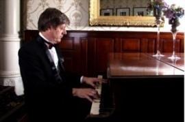 Grenville Hillman - Pianist / Keyboardist - Worcester, Midlands
