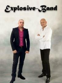 EXPLOSIVE BAND - Duo - RUMANIA, Romania