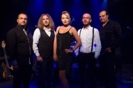 Spectrum band - Cover Band - Bulgaria, Bulgaria