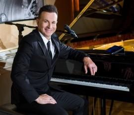 Cezar - Pianist / Singer - Australia, Austria