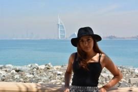 Mika - Female Singer - UAE, Argentina