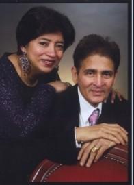 Sudha & Dudley image