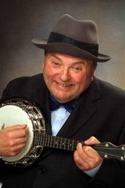 George Formby Tribute image