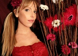 Janey - Female Singer - Manchester, North West England