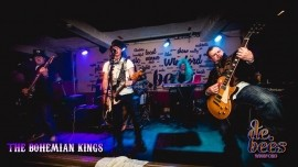 The Bohemian Kings - Cover Band - Northwich, North West England
