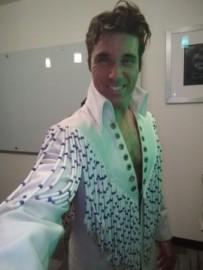 ElvisbyGeorgeThomas.com - Elvis Impersonator - Los Angeles, California