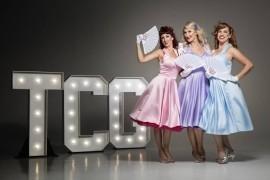 The Candy Girls - Vocal Trio - Islington, London