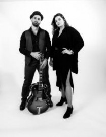 Kadi Kiisa and James Jay - Duo - Hanwell, London